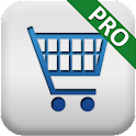 My Shopping List Pro icon