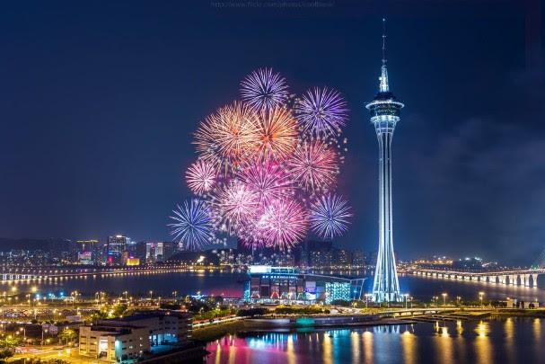 Os melhores destinos para celebrar o fim de ano na Ásia