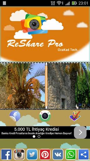 ReShare Pro