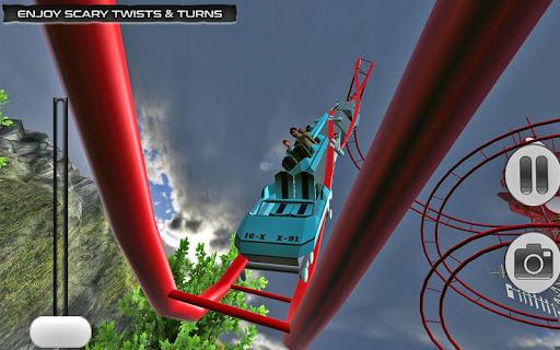 玩免費模擬APP|下載Animal Park Roller Coaster app不用錢|硬是要APP