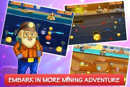 Gold Miner Vegas: Gold Rush 2
