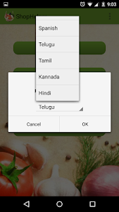 Grocery List Maker Shop Helper screenshot 2
