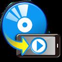 Logitec DVD Player icon