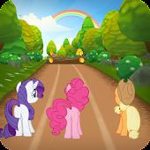 Tải Game My Little Unicorn Pony Runner