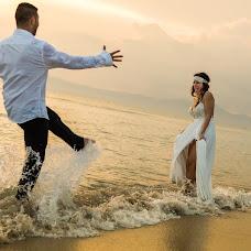 Wedding photographer David Gonzálvez (davidgonzalvez). Photo of 08.01.2019