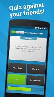 QuizClash™ - náhled