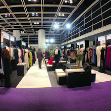Photo: Indonesia Fashion Designers Association at World Boutique (Booth 3F-C)