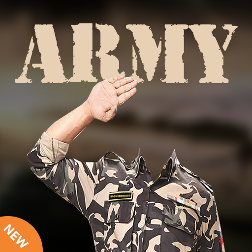 Army Photo Suite Editor & Army Photo Editor Android APK Download Free By Royal Apps Infotech