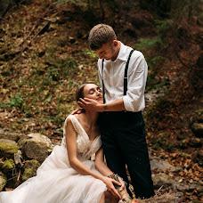 Wedding photographer Sergey Ogorodnik (fotoogorodnik). Photo of 04.11.2018