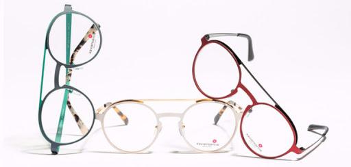 xavier garcia lunettes