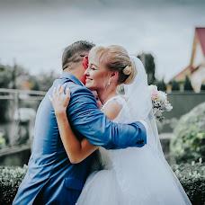 Wedding photographer Petra Kopecká (Petra). Photo of 14.04.2018