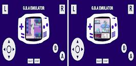 Igra simulacija igre za gba
