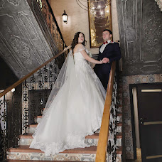 Wedding photographer Yana Kznecova (KUZNECOVA). Photo of 20.03.2016