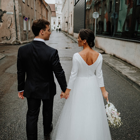 Wedding photographer Martynas Musteikis (musteikis). Photo of 07.02.2018