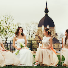 Wedding photographer Olexiy Syrotkin (lsyrotkin). Photo of 28.04.2015