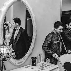 Wedding photographer Rashad Nabiev (rashadnabiyev). Photo of 20.01.2019