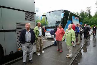 Photo: Ankunft im Ballenberg