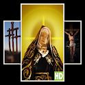 Cristão Papel de Parede HD icon