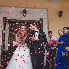 婚礼摄影师Roman Onokhov(Archont)。12.10.2015的照片