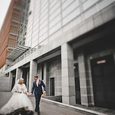 Wedding photographer Irina Slobodskaya (BIS). Photo of 24.05.2017