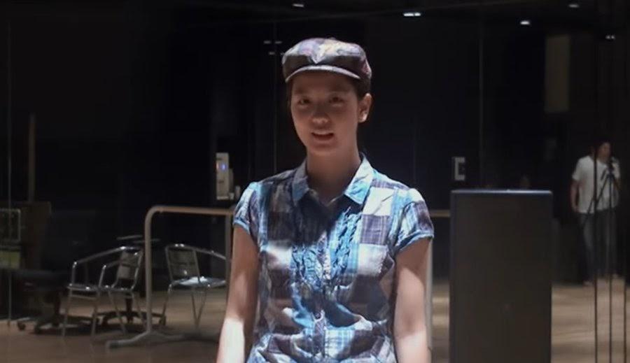 audition jisoo