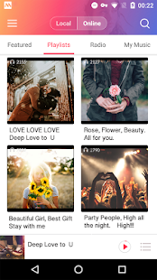 App Free Music for YouTube Music - Music Player APK for Windows Phone