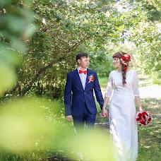 Wedding photographer Tatyana Lunina (TatianaVL). Photo of 29.10.2016