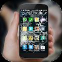 iPhone Crack Screen Prank icon