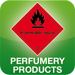 UN 1266 - Perfumery products Icon