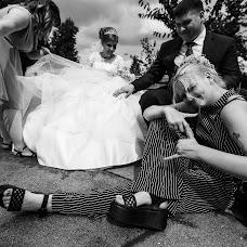 婚禮攝影師Nikolay Rogozin(RogozinNikolay)。01.02.2019的照片