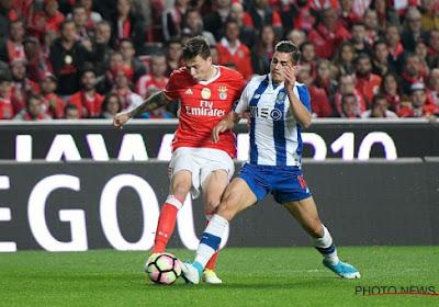 Après Porto, c'est au tour de Benfica