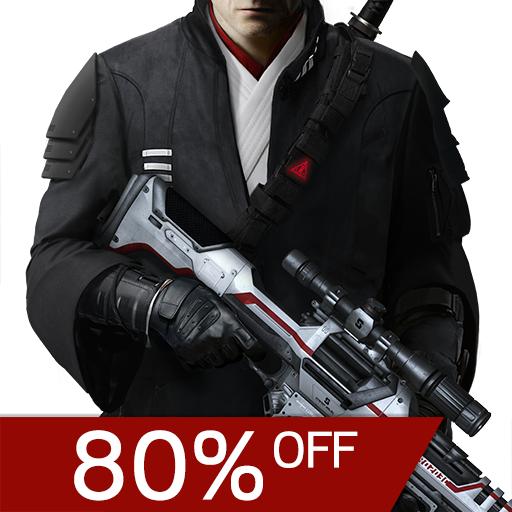 Hitman Sniper Jogos para Android