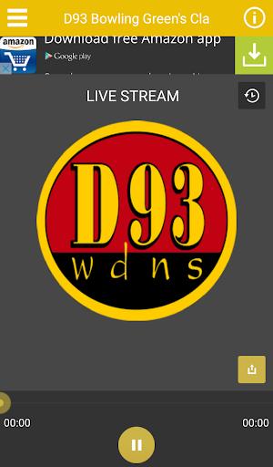 D93 WDNS Bowling Green