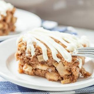 Easy One-Bowl Apple Cake Recipe