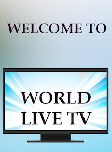 World Live TV 2.6