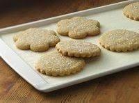 Gluten Free Sugar Cookies Recipe
