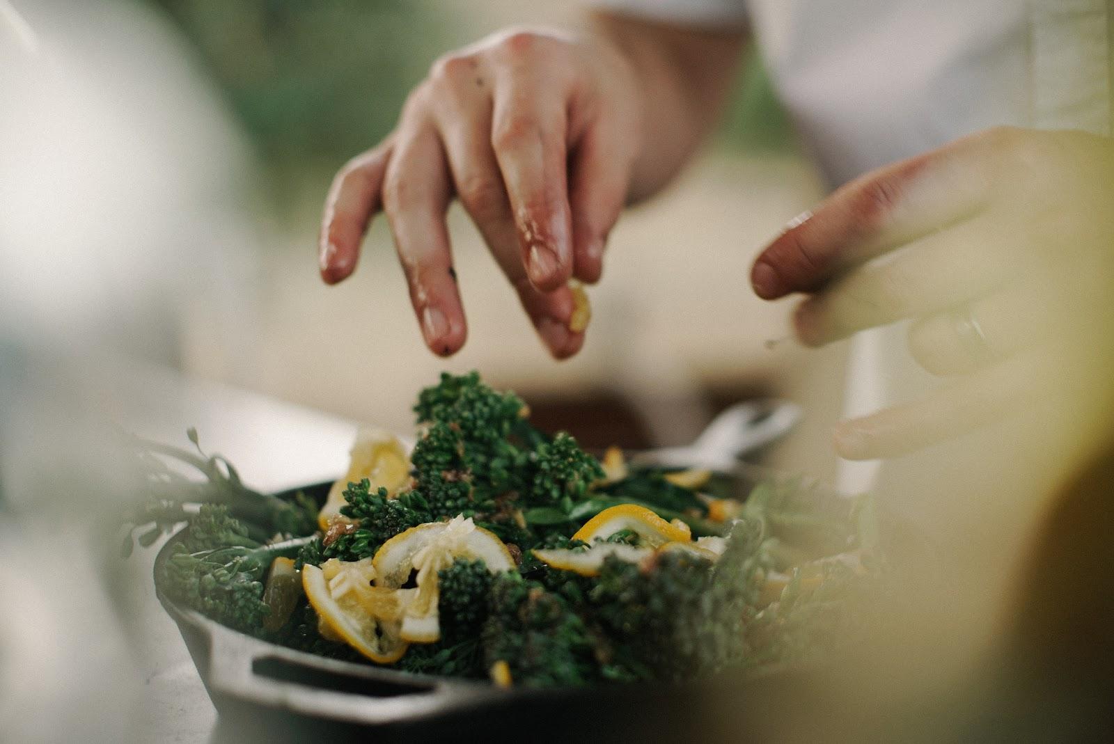 Xen by Neuvana Life Eat Healthy