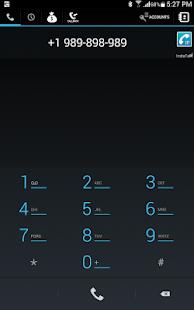 InstaTalk Voip: Cheap Calls screenshot