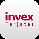 INVEX Tarjetas móvil icon