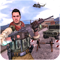Army Commando Playground: Action Game