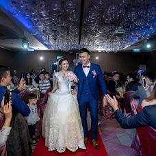 Wedding photographer Gray Jack (grayjack). Photo of 04.06.2019