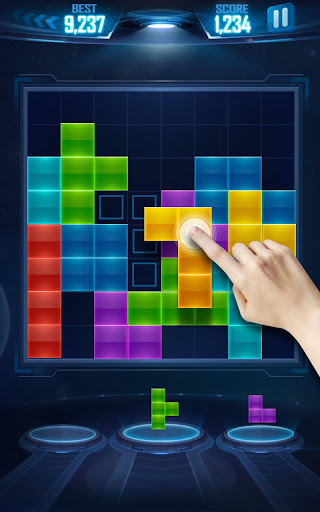 Puzzle Game  trampa 9
