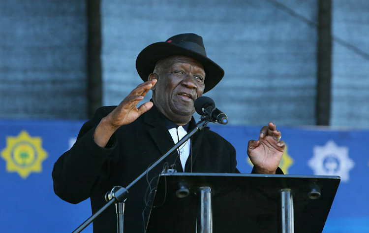 These are the rules – whether I hate booze is irrelevant: Cele