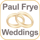 Paul Frye Weddings