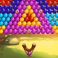 Forest Bubble Shooter Rescue icon