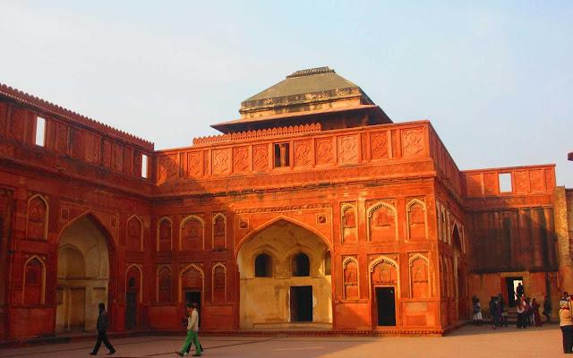 Agra Tab