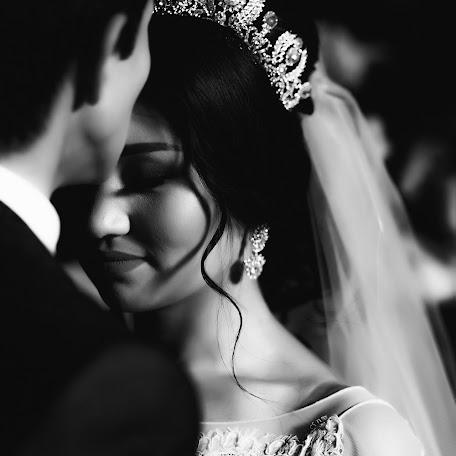 Wedding photographer Shyngys Orazdan (wyngysorazdan). Photo of 17.12.2017