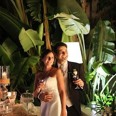 Wedding photographer Gennaro Carrabba (carrabba). Photo of 10.10.2015