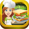 Food Truck Fever: Cooking Game icon
