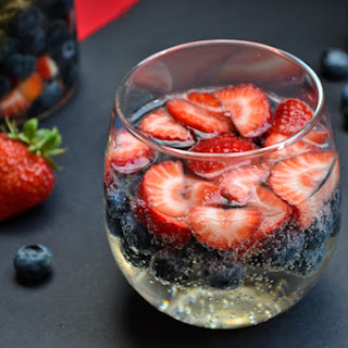 White Wine Drinks Recipes